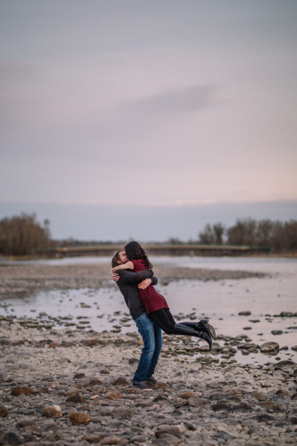 Calgary Engagement Photos | YYC Photography | Couples Photos