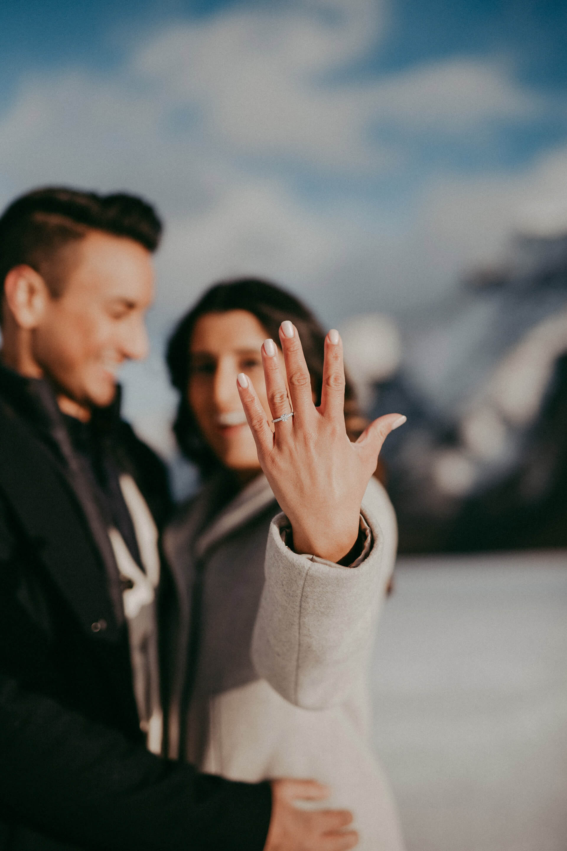 Wedding Photography Tips for Brides | Couple Photography | Banff Marriage Proposal | Calgary Wedding Photographer