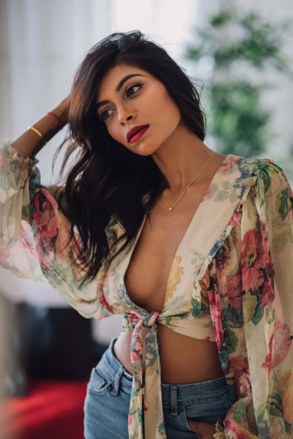 Jacqueline Fernandez Calgary Modelling Portraits_Anita Jeanine Photography