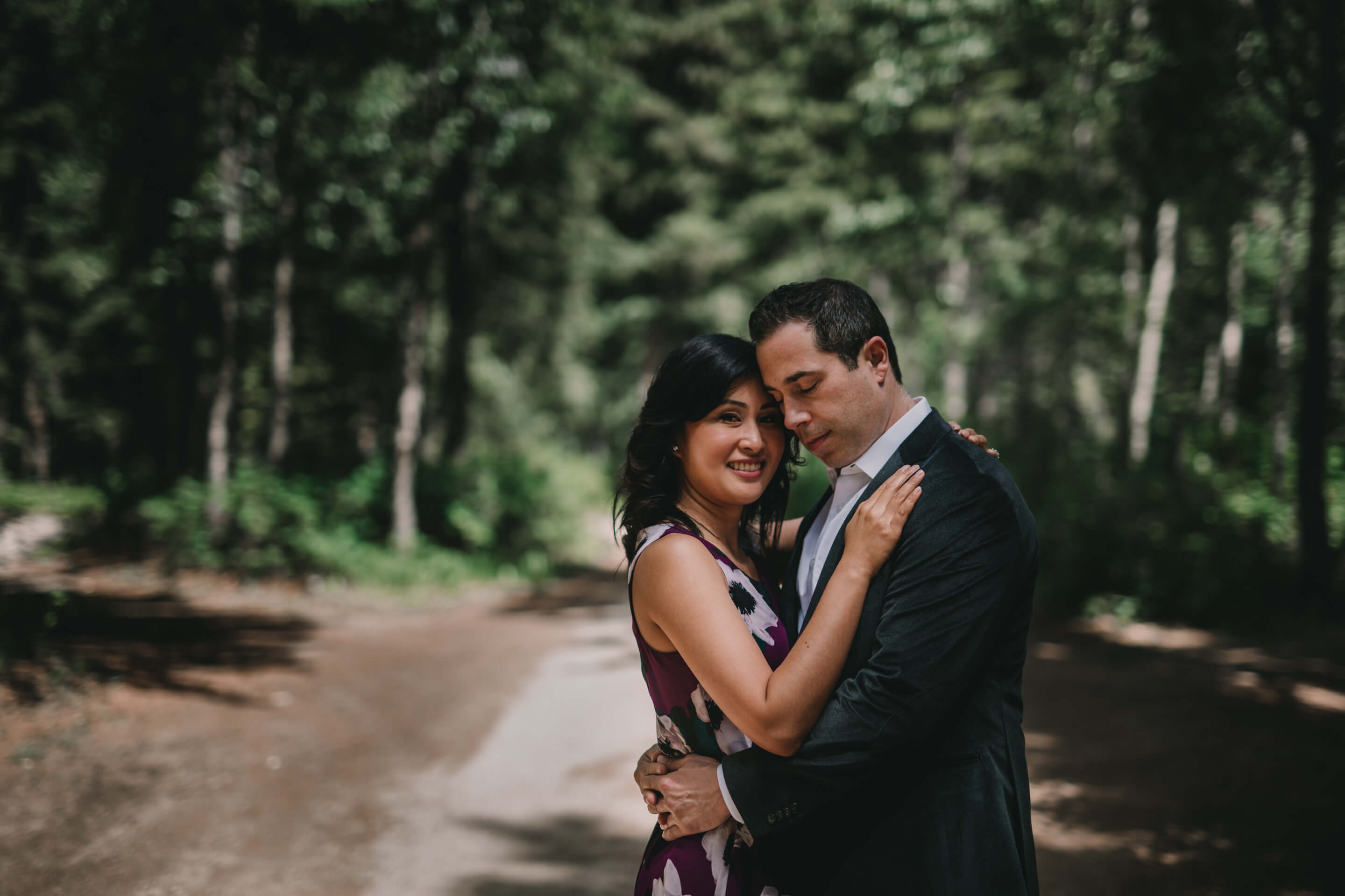 Canmore Engagement Elopement Couples Photographer