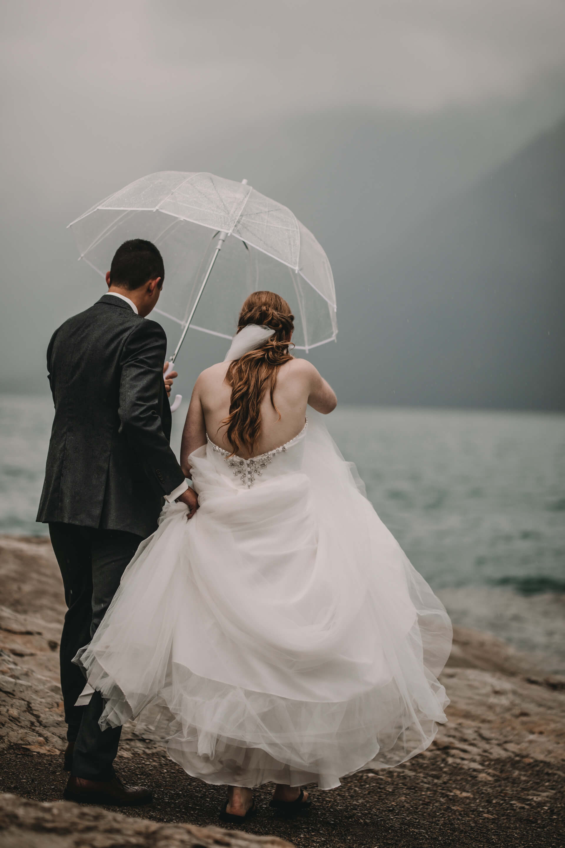 KP Lake Minnewanka Weddings20180824_Banff Calgary Wedding Photographers_9369