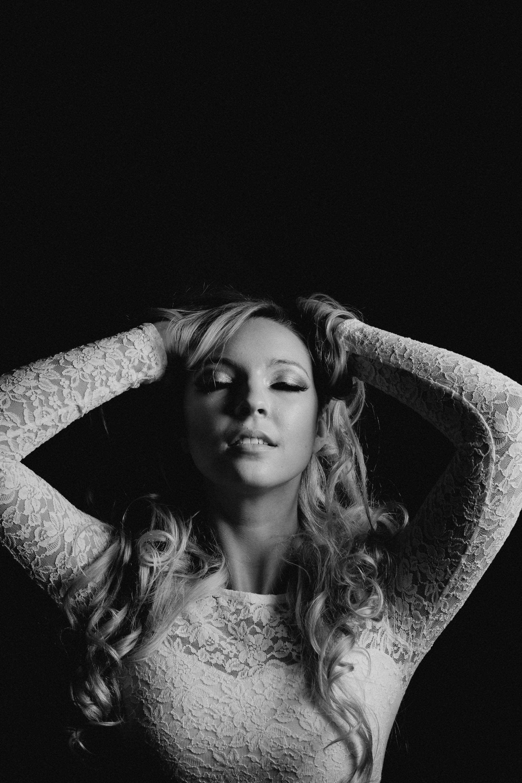 Black White Portraits Calgary Best Instagram Photographer